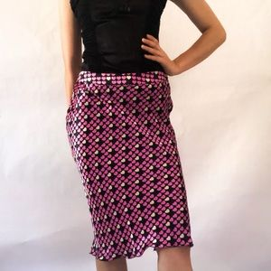 Dresses & Skirts - 100% Silk Skirt
